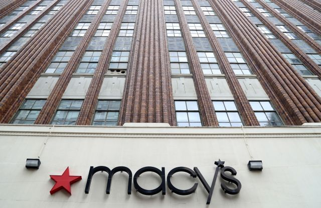 Macy's is embracing innovation.