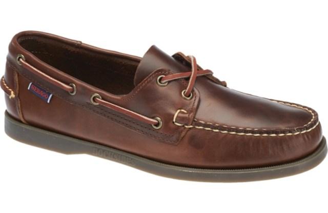 Sebago iconic boat shoes