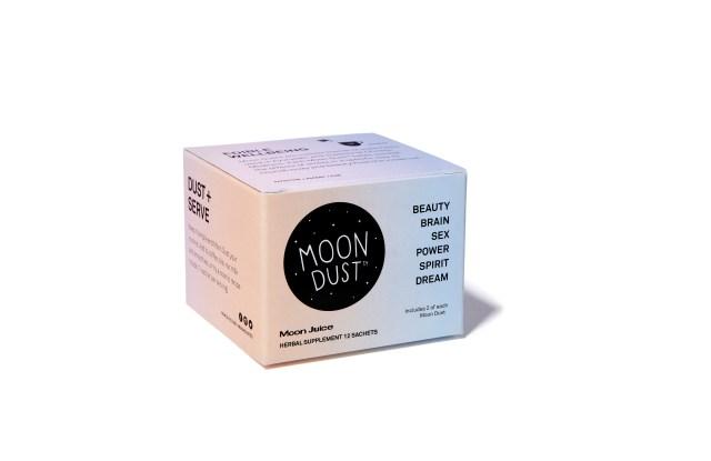 Moon Juice Full Moon box