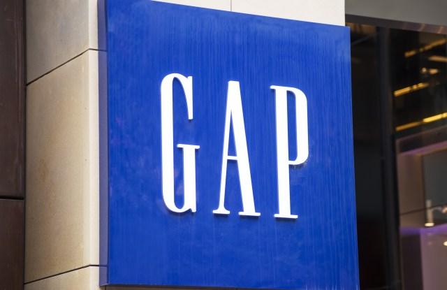 Gap Australia