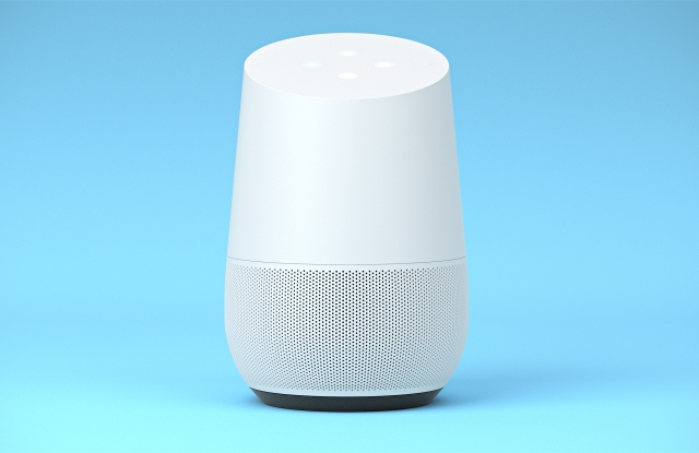 Wal-Mart will offer thousands of products for voice ordering via Google Home's Assistant.