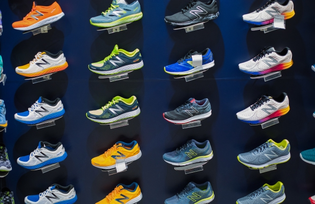 New Balance's victory, while setting a record, isn't seen as a major shift by Chinese authorities.