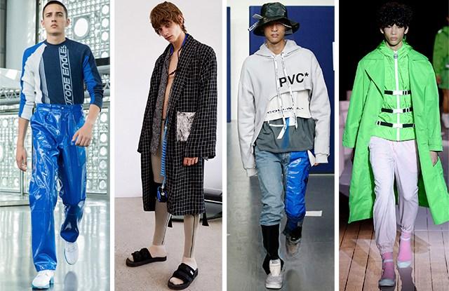 Streetwear Has No Frontier