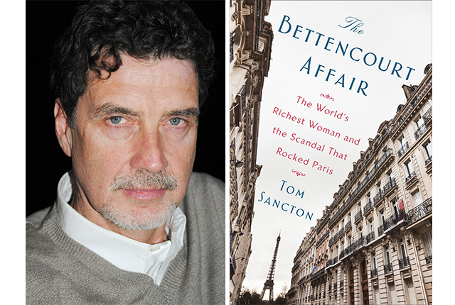 Tom Sancton's 'Bettencourt Affair.'