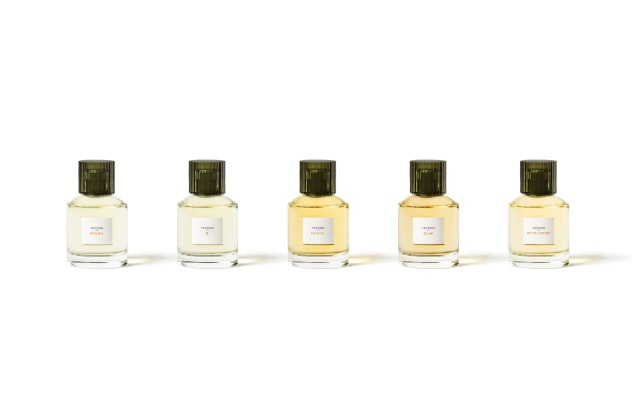 The Trudon fragrance collection