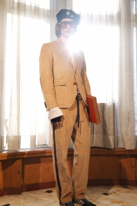 Andrea Pompilio Men's Fall 2017