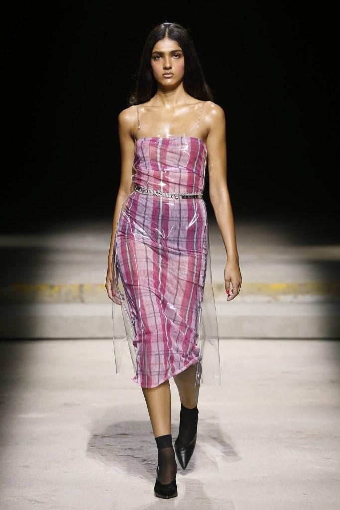 Supriya Lele Fashion East RTW Spring 2018