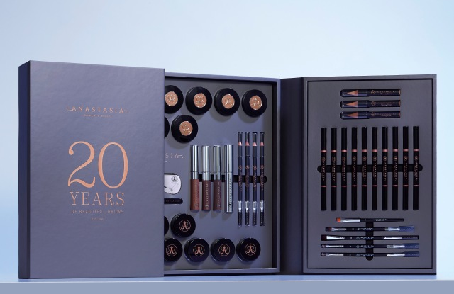 Anastasia of Beverly Hills 20 Years of Beautiful Brows.
