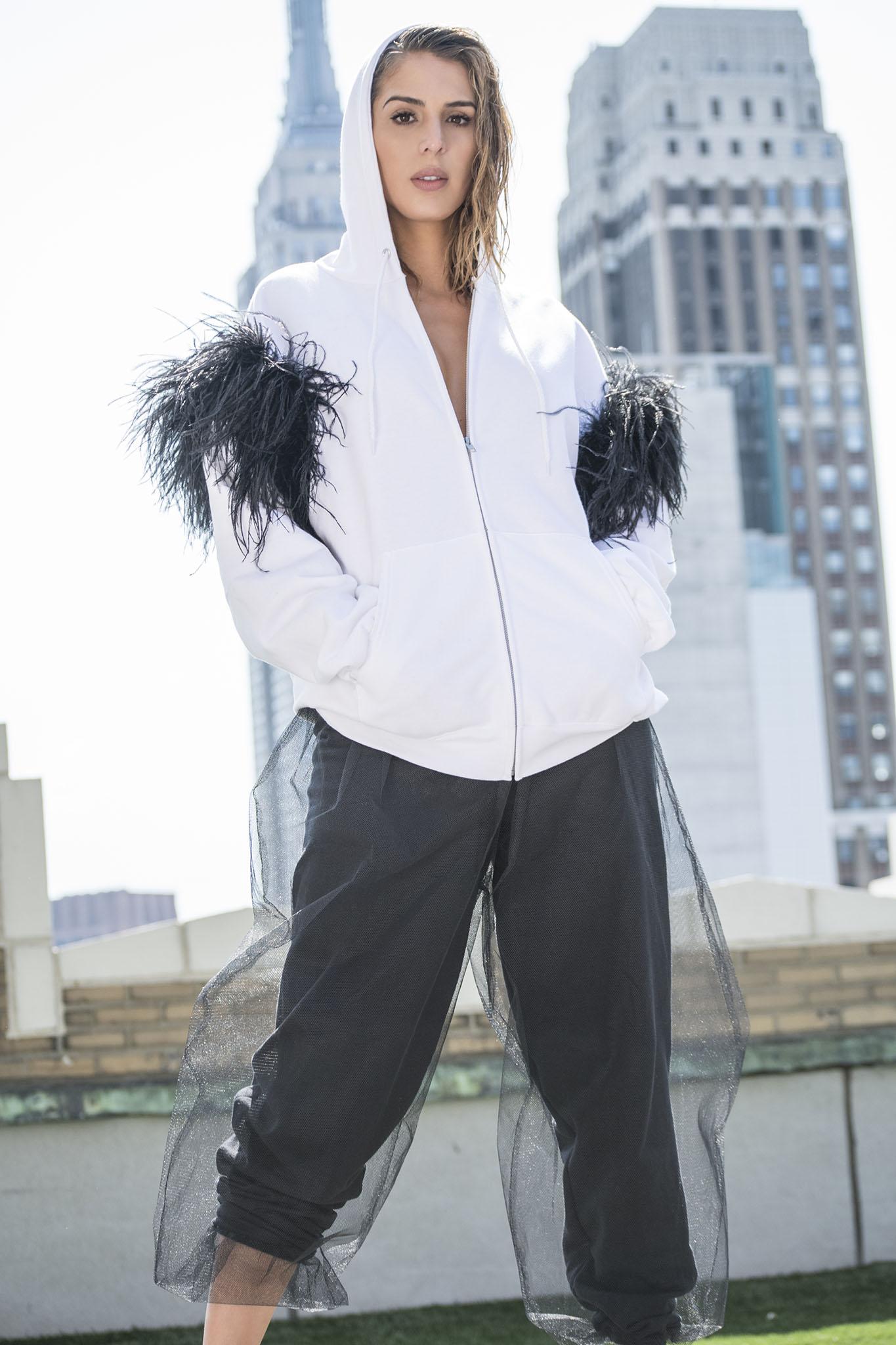 Adrienne Landau RTW Spring 2018