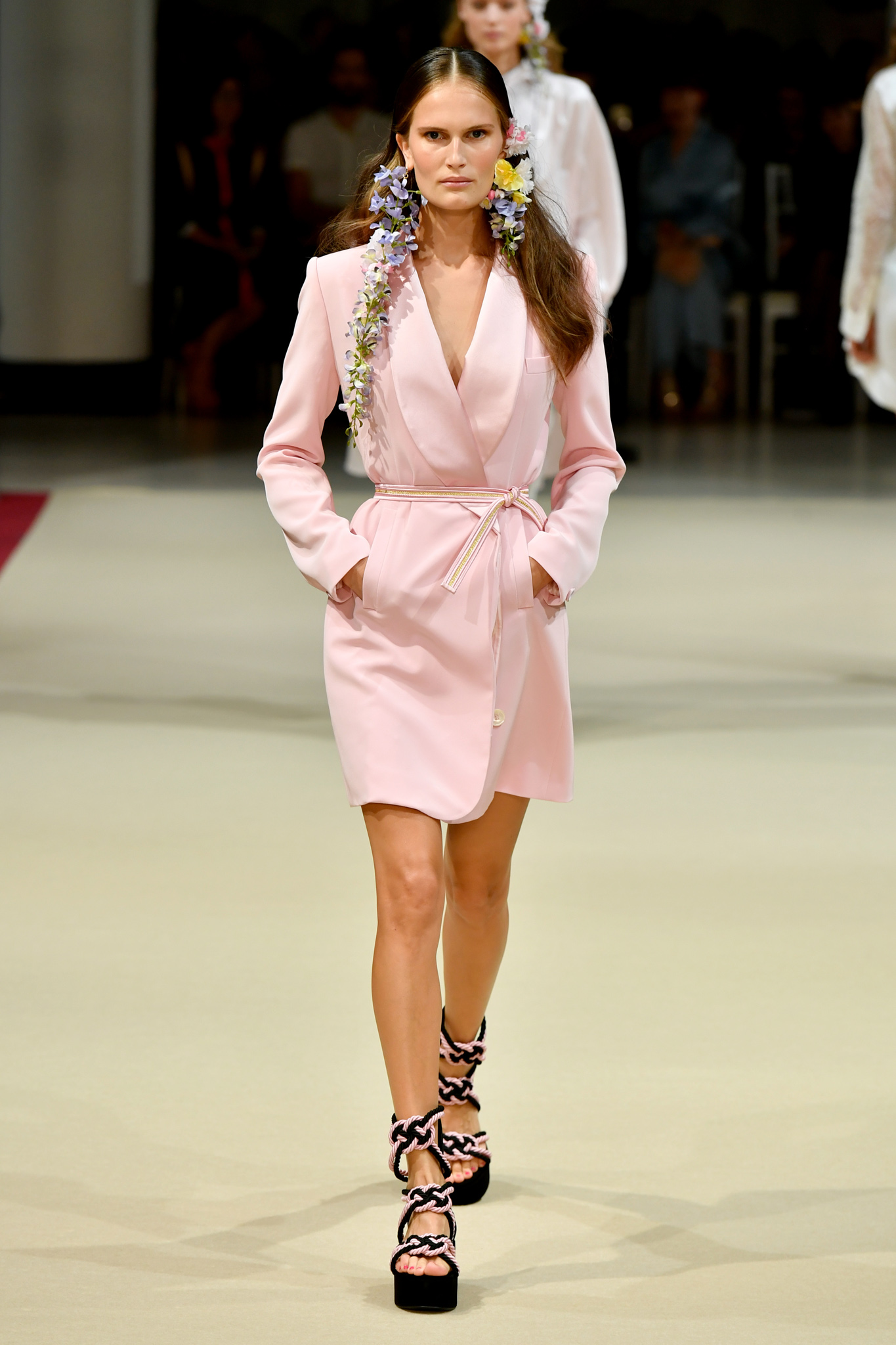 Alexis Mabille RTW Spring 2018