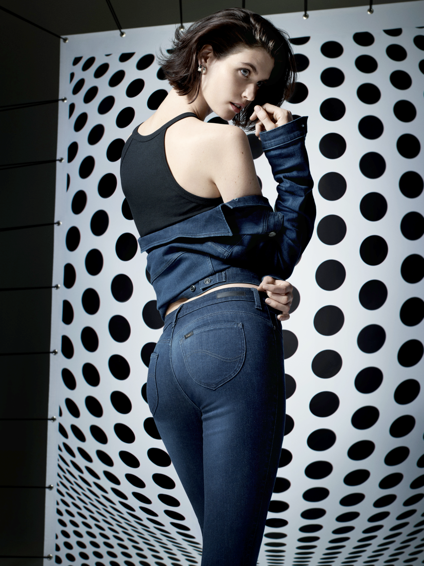 Body Optix by Lee Jeans