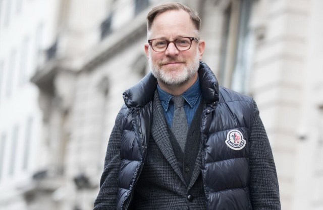 Bruce Pask will oversee Neiman Marcus's men's fashion direction as well.