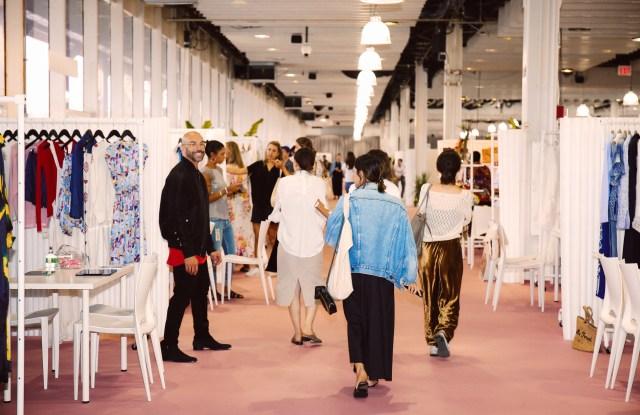 Cabana Trade Show New York