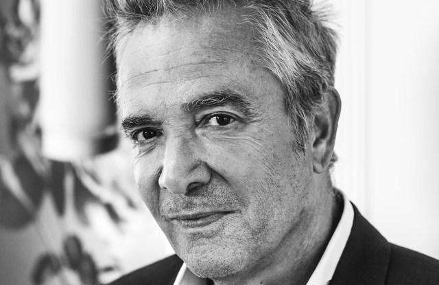 Claude Martinez