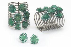 Cuffs by Glenn Spiro