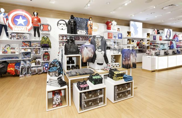 Disney Northridge store