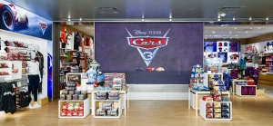 Northridge Disney Store