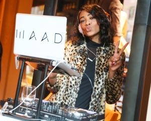 DJ Maad