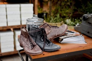 The Great Boxcar Boot