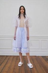 A look by Xiao Li