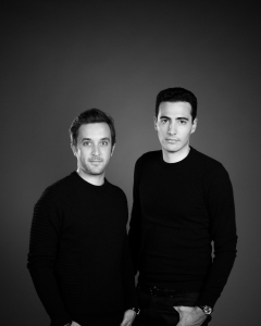 Jean-Victor Meyers and Louis Leboiteux