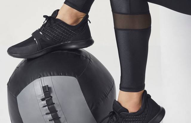 Fabletics TechStyle