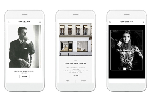 EXCLUSIVE: Givenchy Adds Online Sales, Monthly Drops Included
