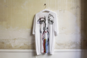 Maison Margiela T-shirt for Maxfield