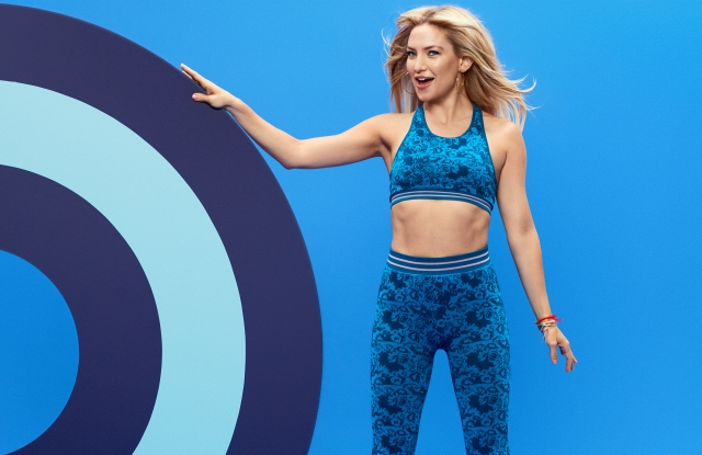 Kate Hudson BCA Fabletics