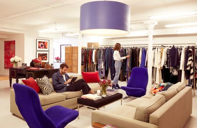 KCD's Showroom 13 in Paris