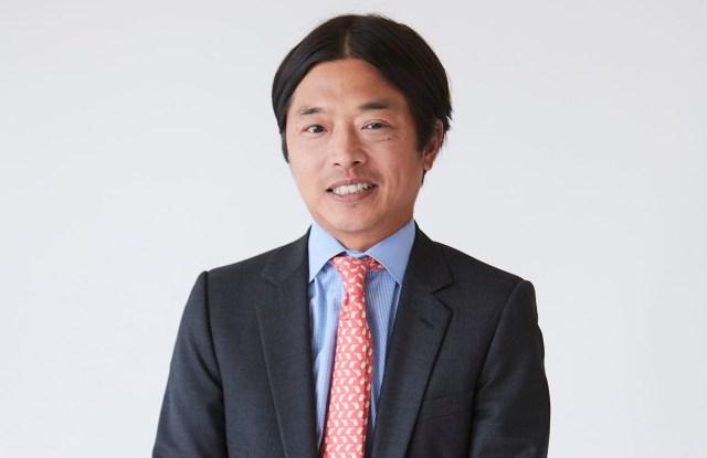 Ken Natori