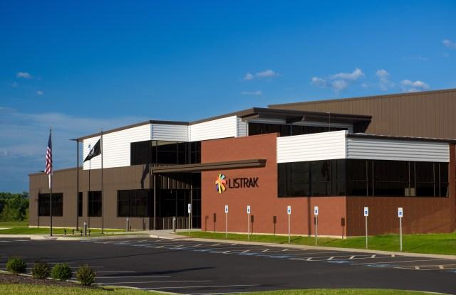 Listrak headquarters in Lititz, PA.