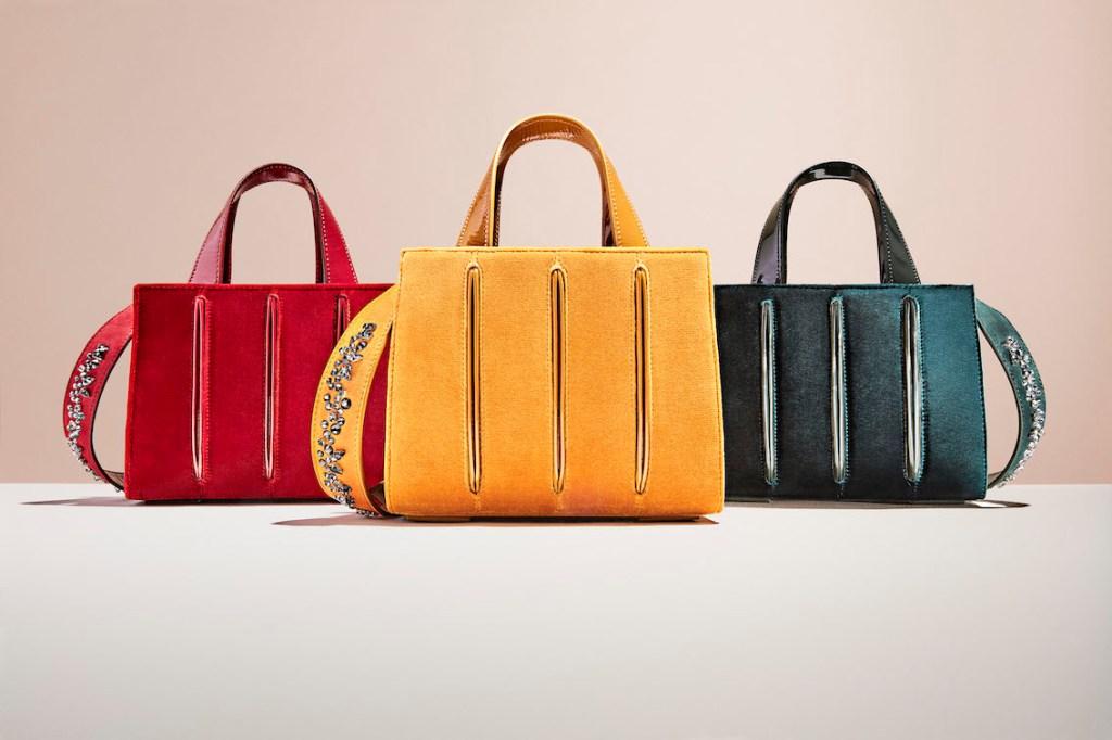 Max Mara's Whitney Bag