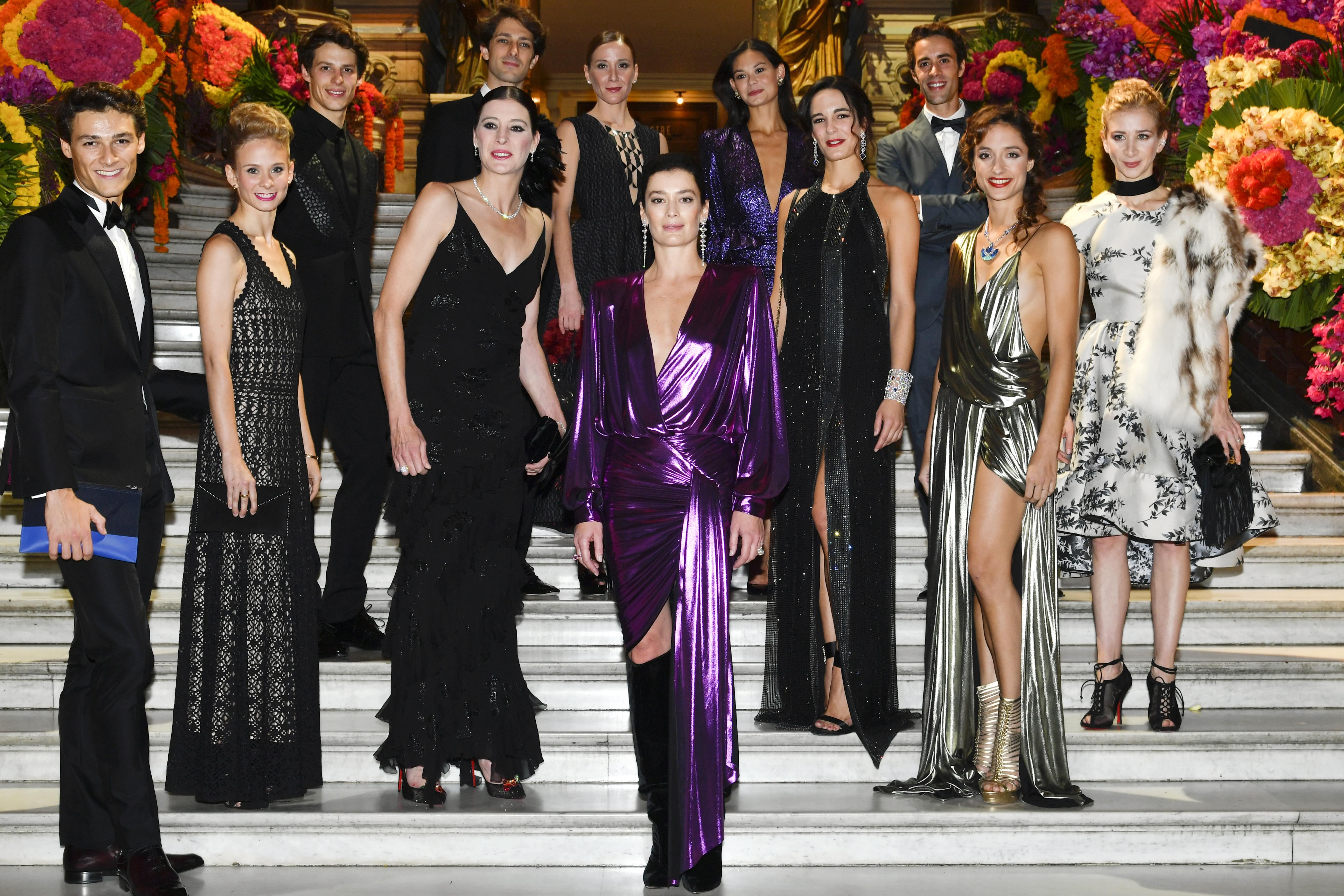 Paris Opera Ballet Gala