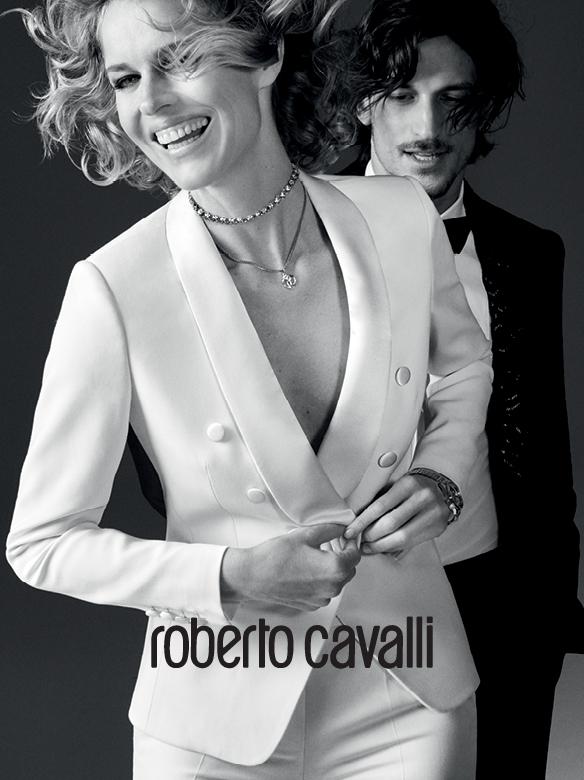 Roberto Cavalli fall ad