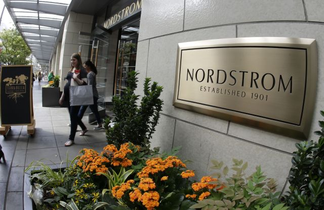 nordstrom go private buyout