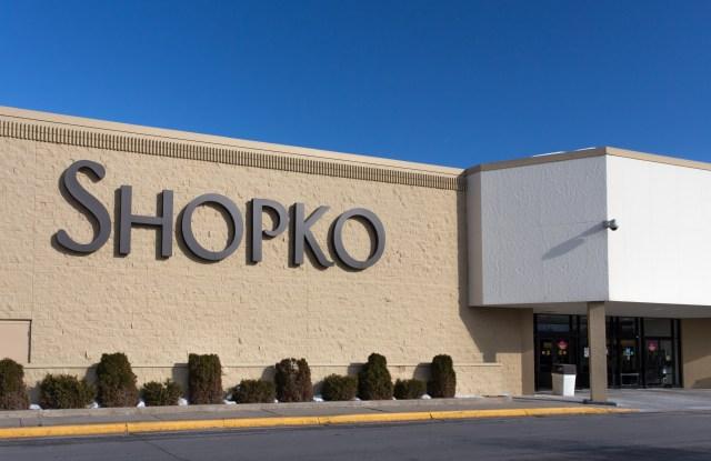 A Shopko store.