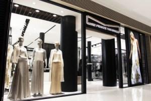 Marie France Van Damme Elements Shop