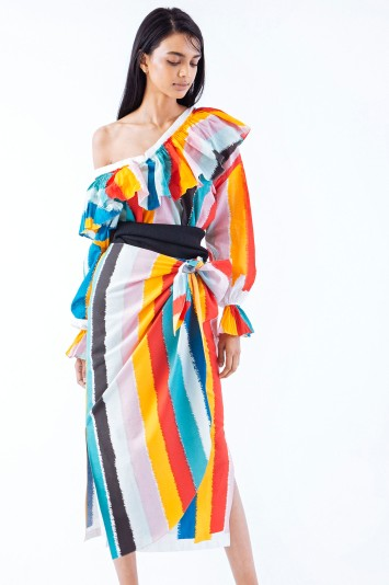 Tome RTW Spring 2018