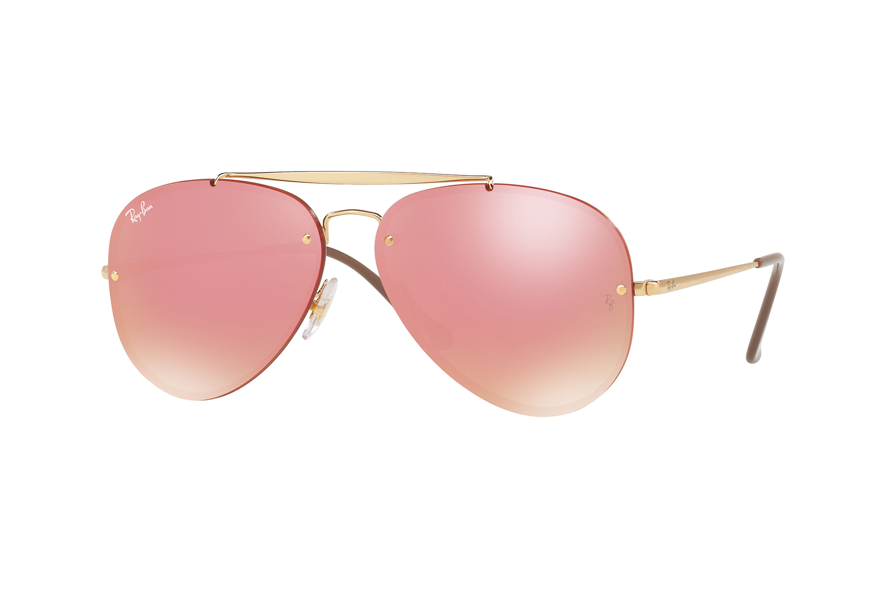 A look from Ray-Ban.