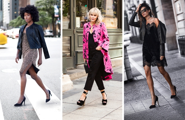 Alice + Olivia has asked influencers to style date looks for Bumble's in-app campaign.