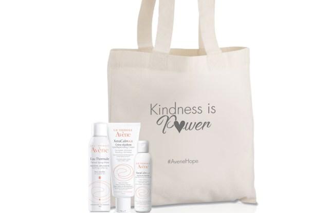 Avene Kindness is Power