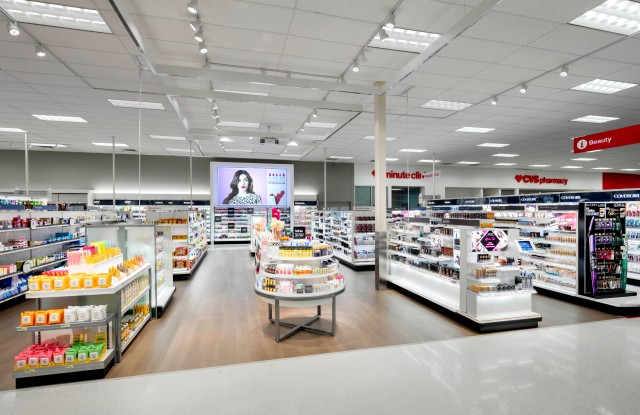 Target's new beauty look rolling out across the U.S.