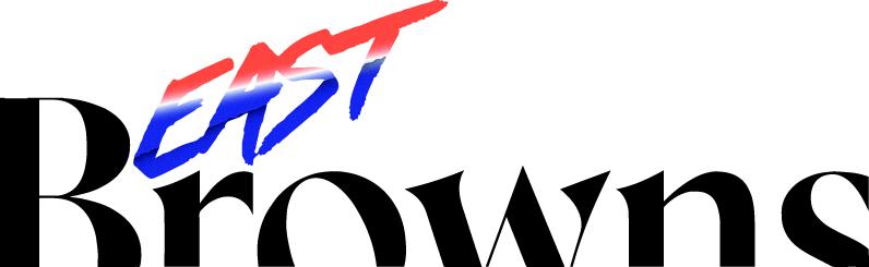 Browns East logo