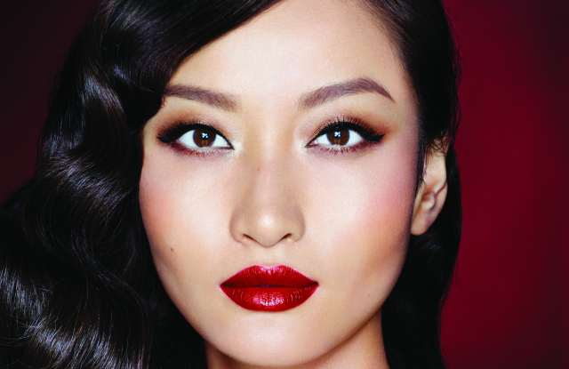 Backed with fresh funding from Sequoia Capital, Charlotte Tilbury is going international.