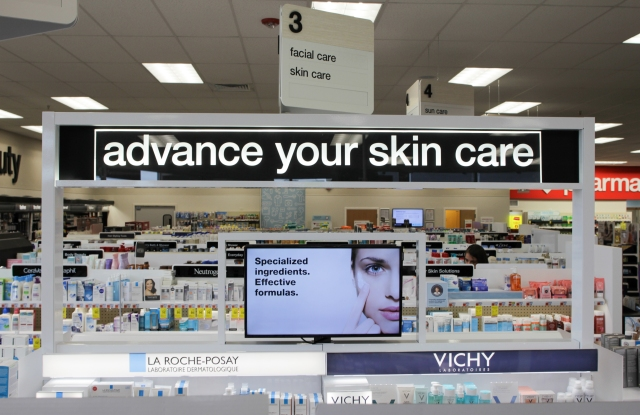 CVS is selling test kits to help consumers be proactive about looking and feeling better.