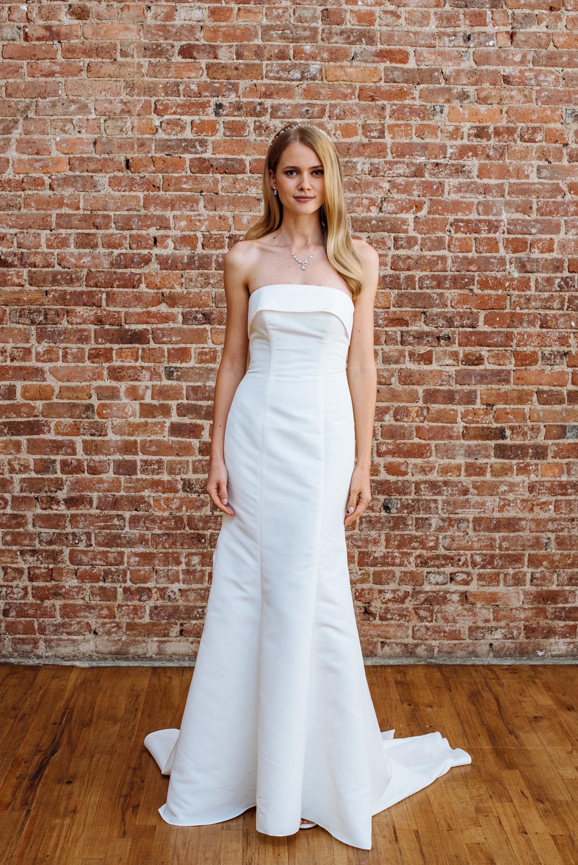 David's Bridal Spring 2018