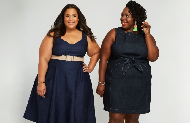 plus-size fashion, plus-size, curvycon