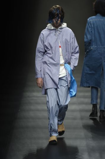 Discovered Men's Spring 2018