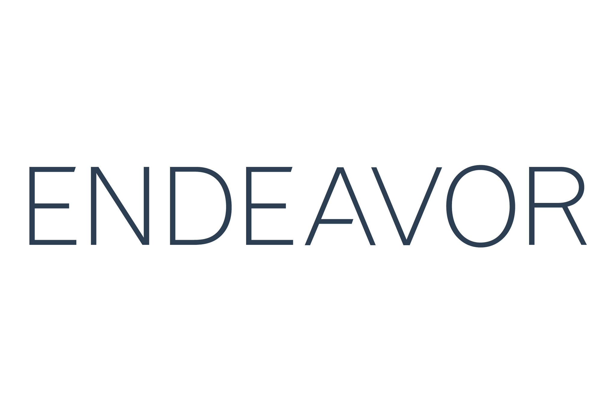 The Endeavor logo.